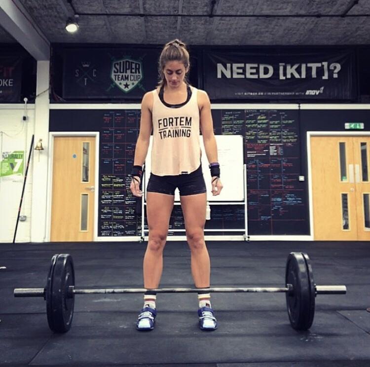 Athletes' Corner: ChloëHillier